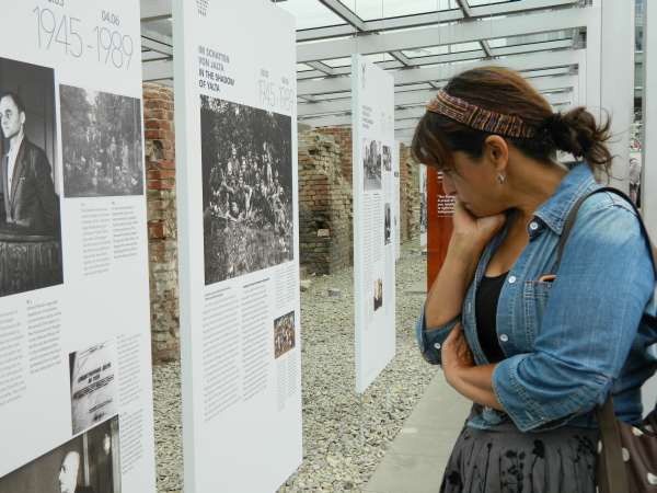 Topography of Terror.
