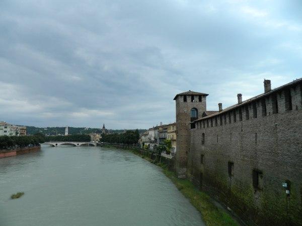 Castlevecchio Verona