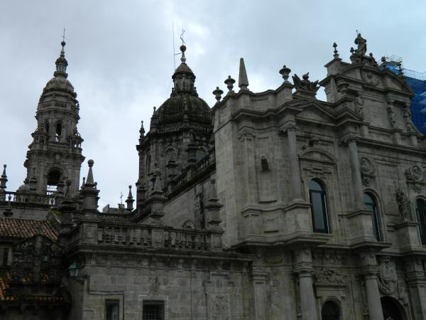Cathedral of Saint James