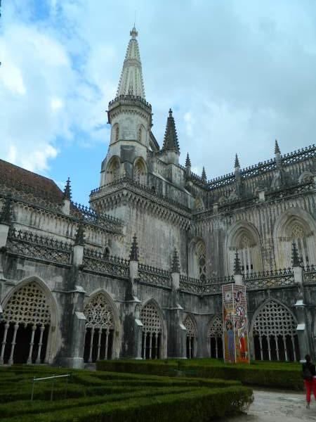 Monastary of Santa Maria