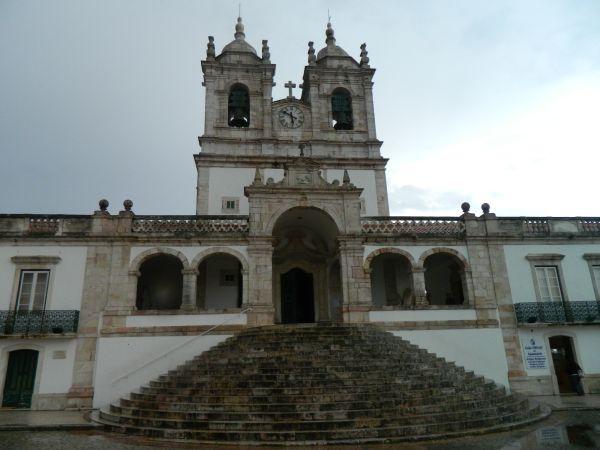 Church of Nossa Senhora da Nazaré