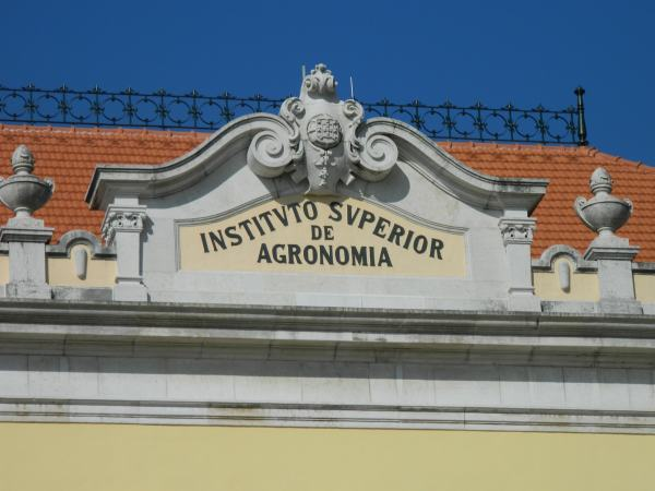 Lisbon Agriculture College